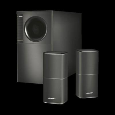 Bose Acoustimass 5-V (black) купить