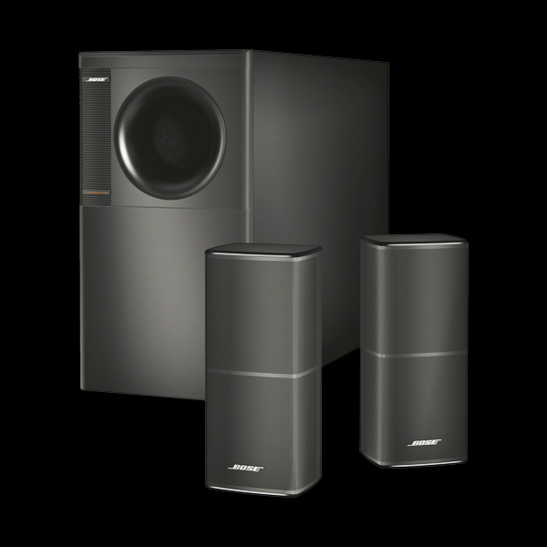 Bose Acoustimass 5-V (black) купить