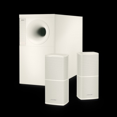 Bose Acoustimass 5-V (white) купить