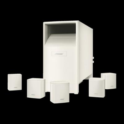 Bose Acoustimass 6-V (white) купить