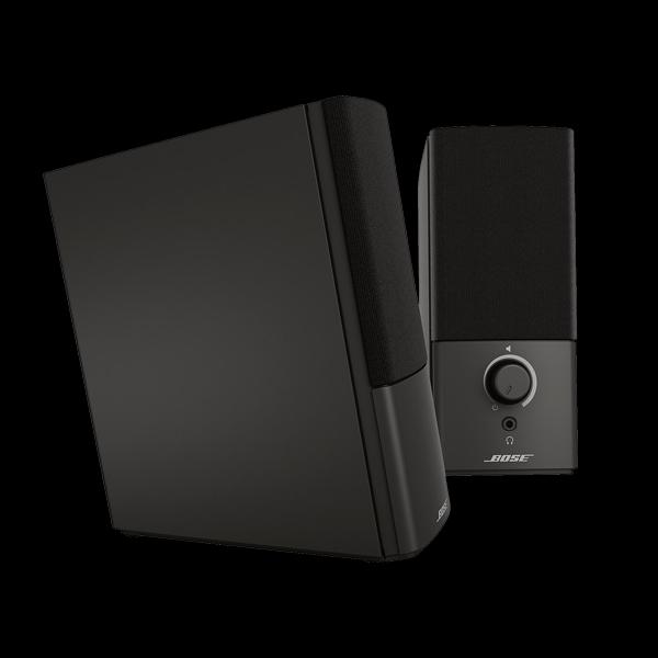 Bose Companion 2 (graphite) фото