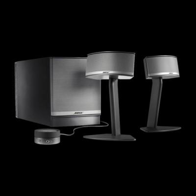 Bose Companion 50 (silver) купить