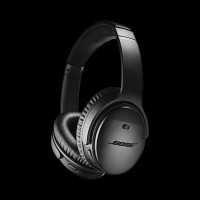 Bose QuietComfort 35 II (black)
