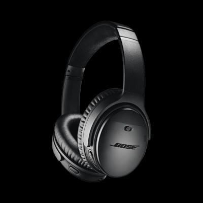 Bose QuietComfort 35 II (black) купить