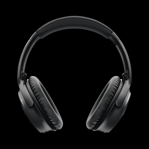 Bose QuietComfort 35 II (black) фото