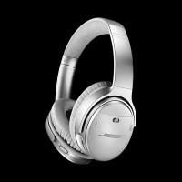 Bose QuietComfort 35 II (silver)