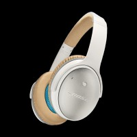 Bose QuietComfort (white)