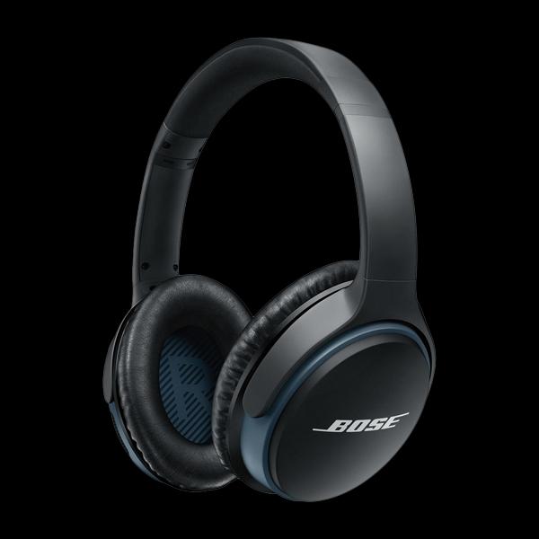 Bose SoundLink Around-ear (black/blue) стоимость