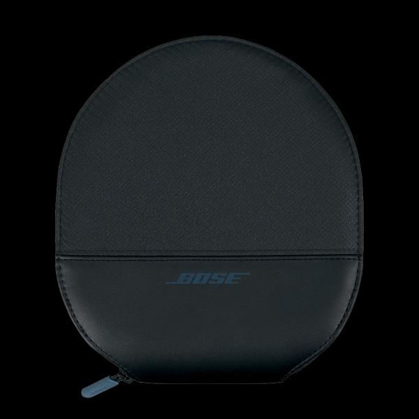 Bose SoundLink Around-ear (black/blue) фото