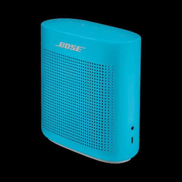 Bose SoundLink colour II (aquatic blue) купить