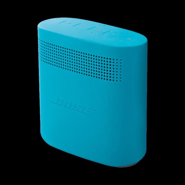 Bose SoundLink colour II (aquatic blue) фото