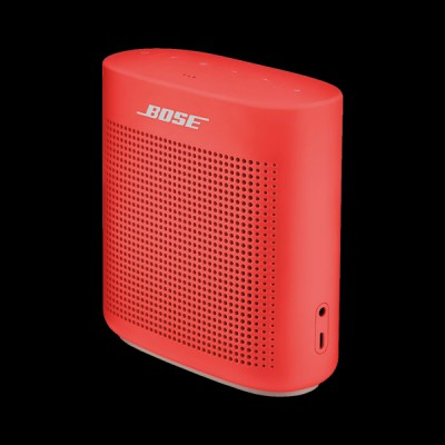 Bose SoundLink colour II (coral red) купить