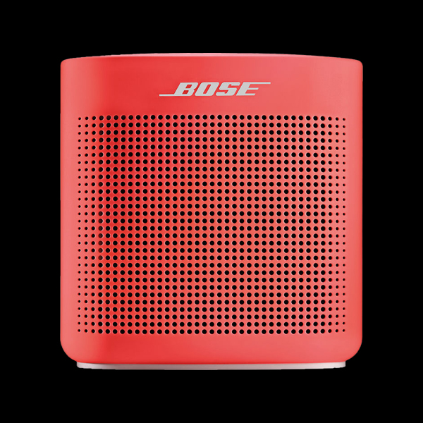 Bose SoundLink colour II (coral red) цена