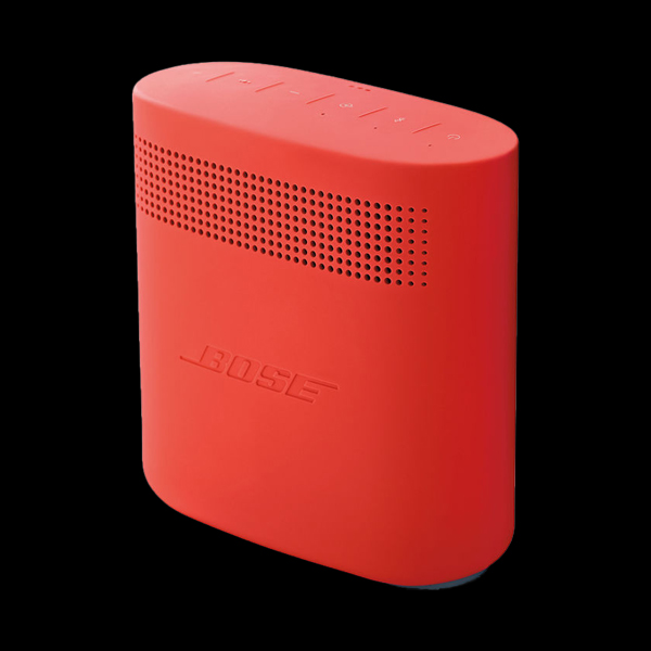Bose SoundLink colour II (coral red) фото