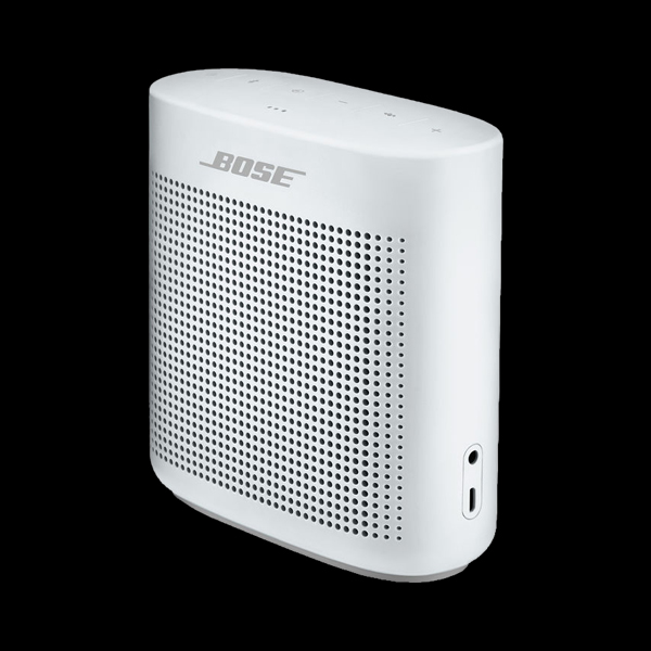 Bose SoundLink colour II (polar white) купить