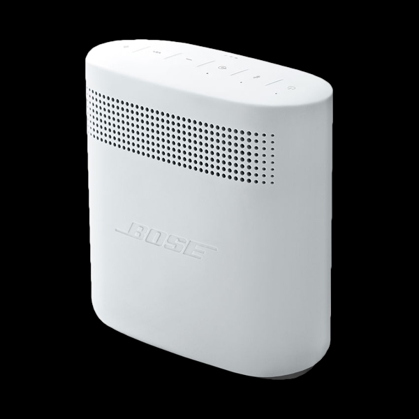 Bose SoundLink colour II (polar white) фото