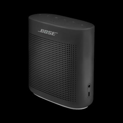 Bose SoundLink colour II (soft black)