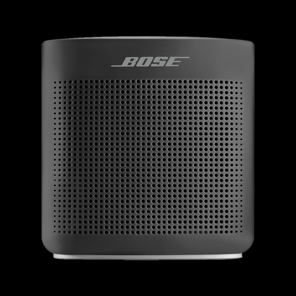 Bose SoundLink colour II (soft black) цена