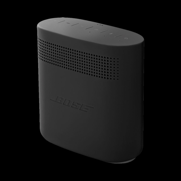 Bose SoundLink colour II (soft black) фото