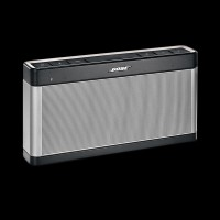 Bose SoundLink III (aluminium)
