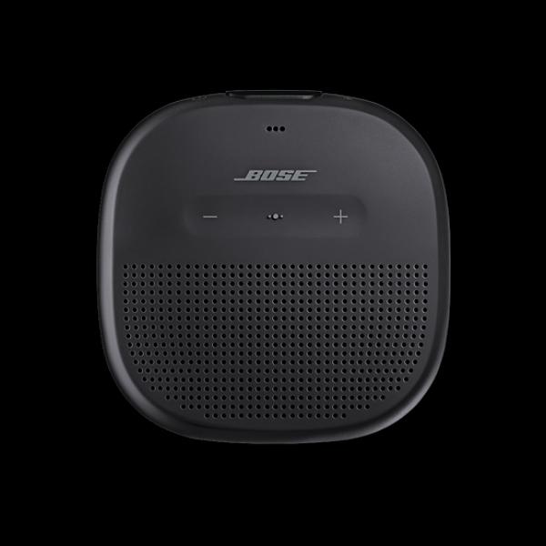 Bose SoundLink Micro (black) купить