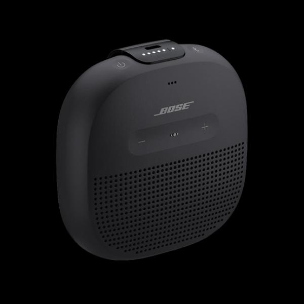 Bose SoundLink Micro (black) цена