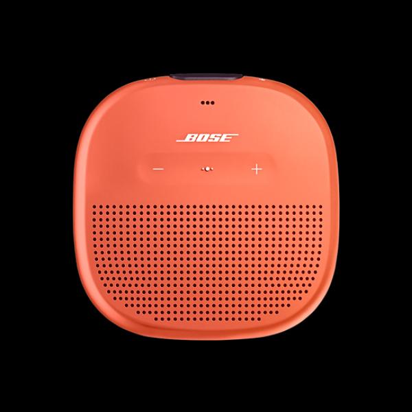 Bose SoundLink Micro (orange) купить