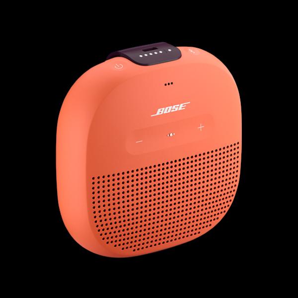 Bose SoundLink Micro (orange) цена