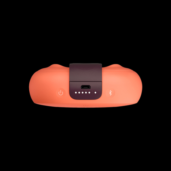 Bose SoundLink Micro (orange) фото