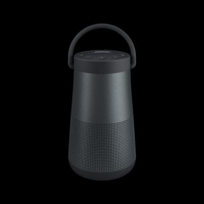 Bose SoundLink Revolve+ (black) купить