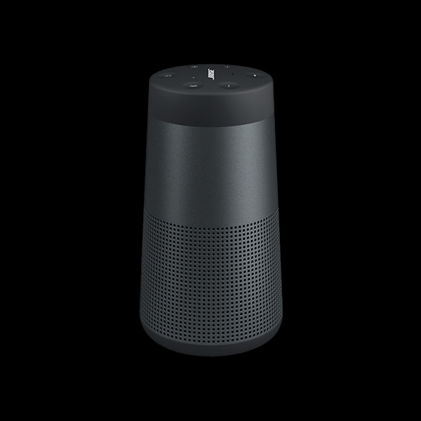 Bose SoundLink Revolve (black) купить