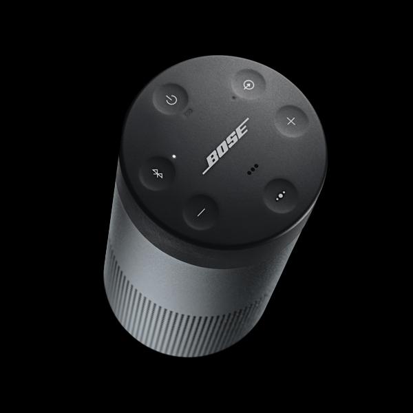 Bose SoundLink Revolve (black) фото
