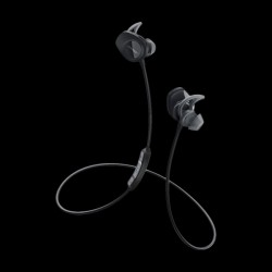 Bose SoundSport (black)