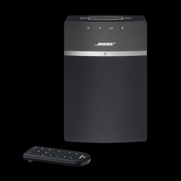 Bose SoundTouch 10 (black) купить