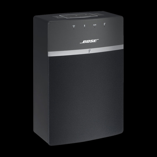 Bose SoundTouch 10 (black) цена