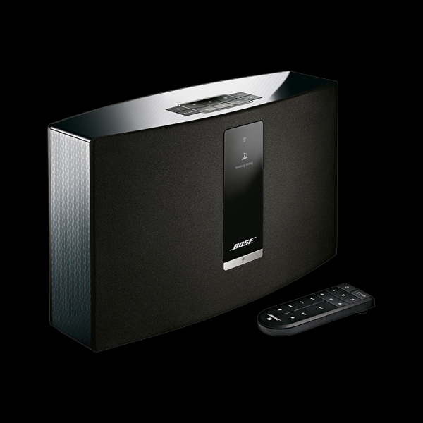 Bose SoundTouch 20 (black) купить