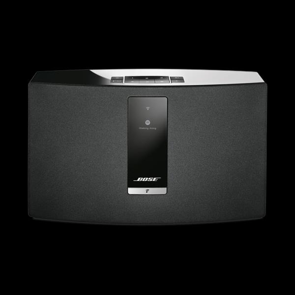 Bose SoundTouch 20 (black) цена