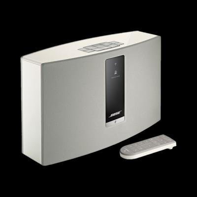 Bose SoundTouch 20 (white) купить