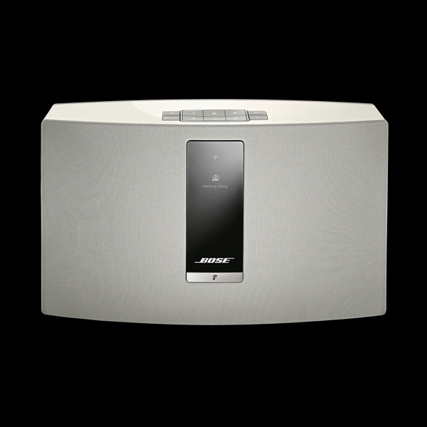 Bose SoundTouch 20 (white) цена