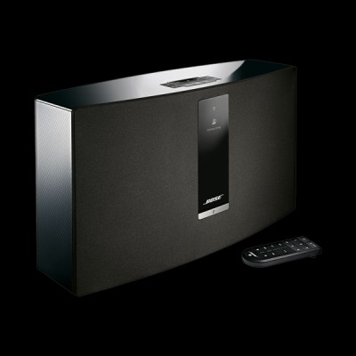 Bose SoundTouch 30 (black) купить