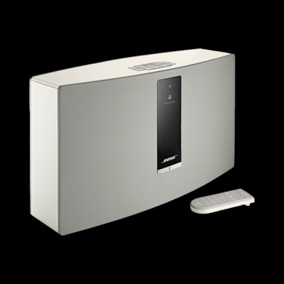 Bose SoundTouch 30 (white) купить
