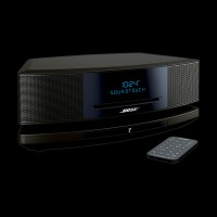 Bose Wave SoundTouch IV (espresso black)