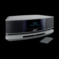 Bose Wave SoundTouch IV (silver)