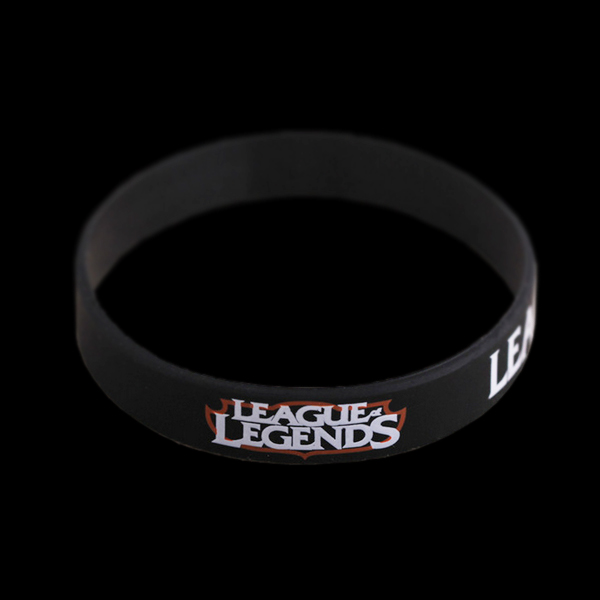 League of Legends (Black) купить