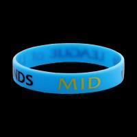 League of Legends Mid (Blue)