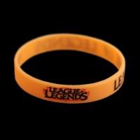 League of Legends (Orange)