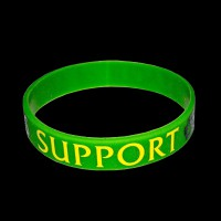 League of Legends Support (Green)