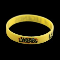 League of Legends (Yellow)