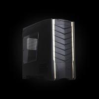 SilverStone RAVEN SST-RV03B-W USB 3.0