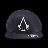 Assassin's Creed - Crest Seamless Flat Bill (TC335221ASC)